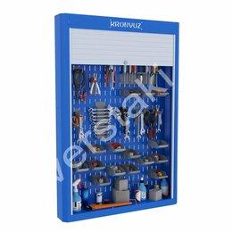 Шкафы для инструментов - Шкаф навесной металлический KronVuz 5000R, 0