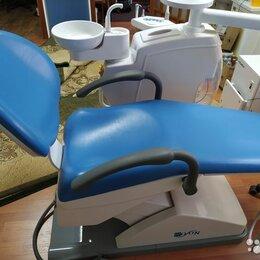 Оборудование и мебель для медучреждений - Продам стоматологическую установку, 0
