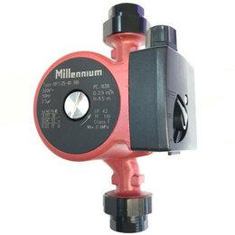 Тепловые насосы - Насос циркуляционный для отопления MPS 25-40, 0