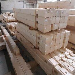 Пиломатериалы - Производство профилированного бруса, 0