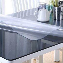 Рукавицы, прихватки, фартуки - Прозрачная скатерть. Защита стола. Размер 140*60, 0