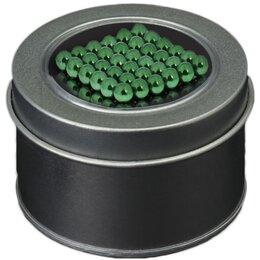 """Игрушки-антистресс - Антистресс магнит """"Неокуб"""" 216 шариков d=0,5 см…, 0"""