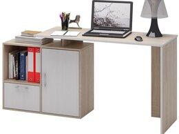 Столы и столики - Стол письменный Слим 4 прямой/угловой, 0