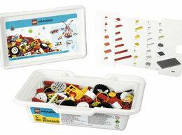 Конструкторы - Ресурсный набор 9585 LEGO Education WeDo, 0