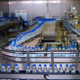Производство -   Продаётся Предприятие по разливу Воды в Крыму. , 0