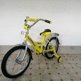 Велосипеды - Велосипед Байкал 18. В1803. /Новый/., 0