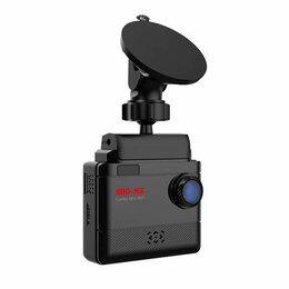 Видеорегистраторы - Видеорегистратор с радар-детектором Sho-me Combo…, 0