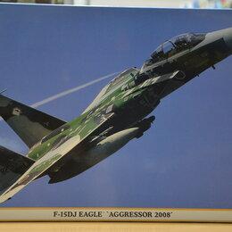 Сборные модели - Сборная модель 1\48 Самолёт F-15DJ., 0