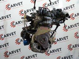 Двигатель и топливная система  - Двигатель G4GC 2.0 л 137-143 л/с Hyundai / KIA, 0