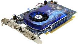 Видеокарты - Не рабочая Видеокарта Sapphire Radeon HD 2600 Pro, 0