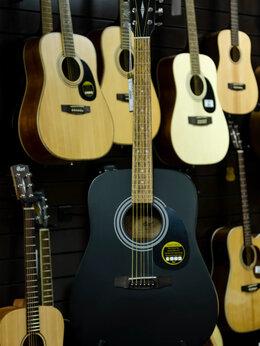 Акустические и классические гитары - Cort AD810-BKS Standard Series, 0