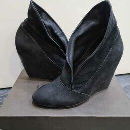 Туфли - Закрытые туфли CafeNoir, 0