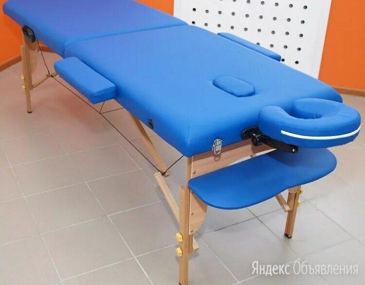 Массажный стол по цене 5500₽ - Массажные столы и стулья, фото 0