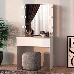 Столы и столики -  Стол туалетный СТ-03 белый Мемори, 0