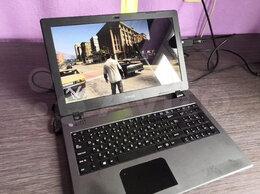 Ноутбуки - Игровой DNS на i5-4200M, Nvidia 940M 2GB, SSD 240, 0