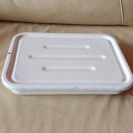 Формы для льда и десертов - Форма для холодца с крышкой, 0