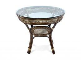 Столы и столики - Стол обеденный Java, 0
