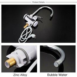 Водонагреватели - Электрические проточные водонагреватели Frud оптом перед отключением воды, 0