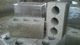 Строительные блоки - Керамзитоблоки, Блоки строительные, Шлакоблоки , 0