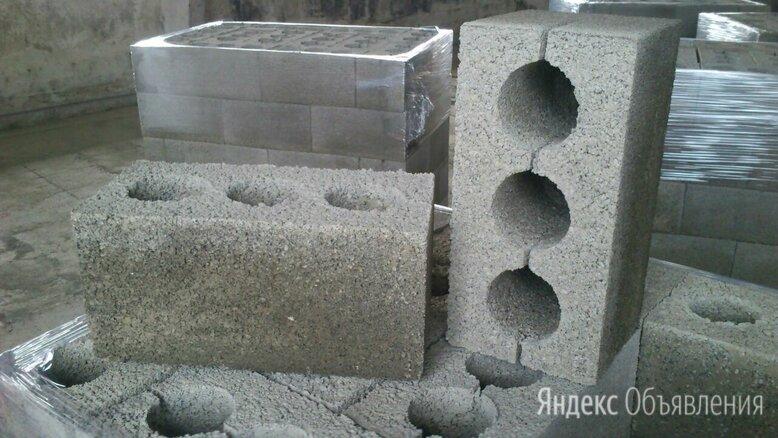 Керамзитоблоки, Блоки строительные, Шлакоблоки  по цене не указана - Строительные блоки, фото 0