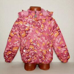 Куртки и пуховики - Куртка «ARTEL». Сделано в России.  4 г., 0