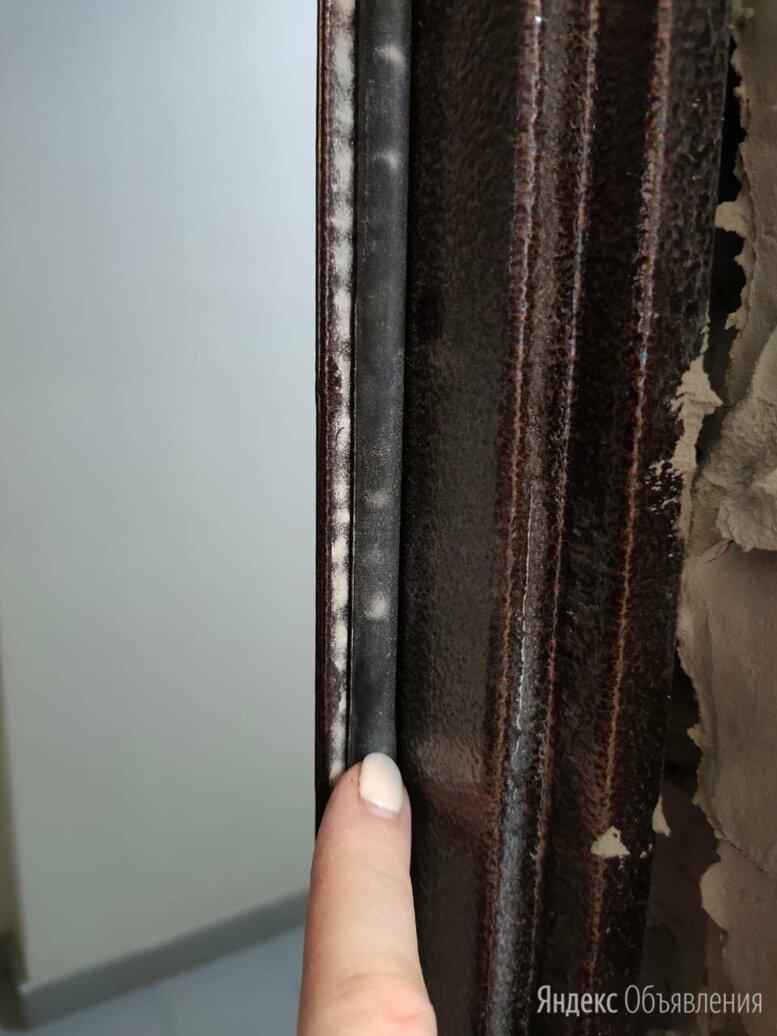 Дверь входная металлическая по цене 5000₽ - Входные двери, фото 0