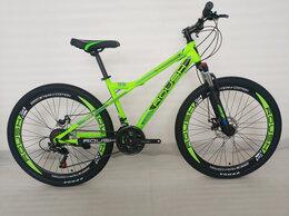 Велосипеды - Велосипед горный  26 disc , 0