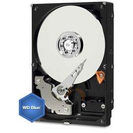 Внешние жесткие диски и SSD - Жесткий диск WD Original SATA-III 500Gb, 0