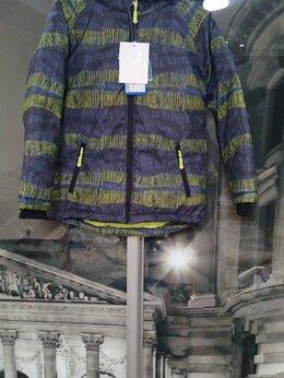 Куртки и пуховики - Новая куртка для мальчиков Futurino Cool, р. 122, 0