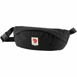 Дорожные и спортивные сумки - Сумка на пояс Fjallraven Ulvö Hip Pack Medium,…, 0