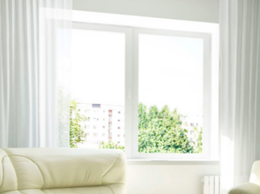 Окна - Пластиковое окно с завода под ключ, 0