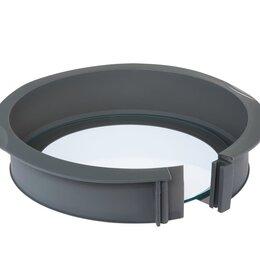 Посуда для выпечки и запекания - Силиконовая форма для выпечки Еrnesto р-р 26х6 см., 0