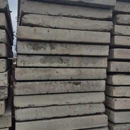Железобетонные изделия - Плиты перекрытия пб 90.12-8, 0