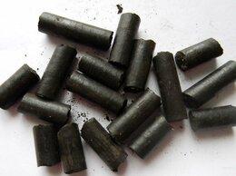 Топливные материалы -  Угольные пеллеты, угольная «семечка» 5-25 мм, 0