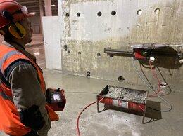 Архитектура, строительство и ремонт - Алмазная резка бетонных стен, 0