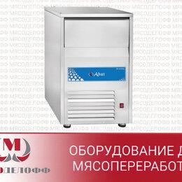 Промышленное климатическое оборудование - Льдогенератор 150/40Г-02 (воздушное охлаждение), 0