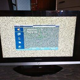 Запчасти к аудио- и видеотехнике - Матрица Main запчасти ЖК тв Samsung LE32S71B, 0