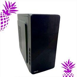 Настольные компьютеры - Системный блок Dexp DO-201M , 0