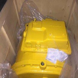 Спецтехника и навесное оборудование - Коробка передач для бульдозера Shantui SD32, 0
