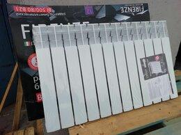 Радиаторы - Секционные радиаторы, 0