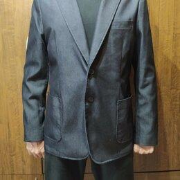 Пиджаки - Блейзеры (пиджаки) известных европейских брендов, 0