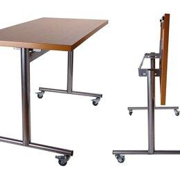 """Мебель для учреждений - Столы """"Флип-Топ"""" (Flip-Top) со складной столешницей, 0"""