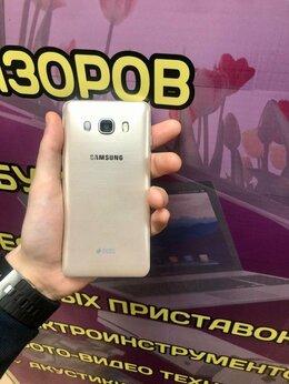 Мобильные телефоны - Samsung J5, 0