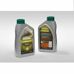 Масла, технические жидкости и химия - Масло Rezoil Rancher LUBRILITE Цепное, 0