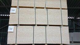 Стеновые панели - OSB-3 ОСП Kronospan Плита 2500х1250*12, 0