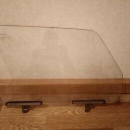 Кузовные запчасти - Окно для ваз 2107 (пассажирское) , 0