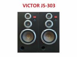 Акустические системы - Акустическая система VICTOR JS-303 в хорошем…, 0