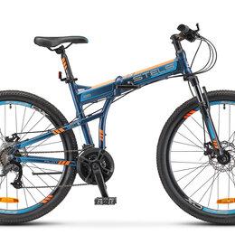 """Велосипеды - Складной велосипед Stels Pilot-950 MD 26"""" V010, 0"""