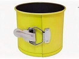 Выпечка и запекание - Форма под кулич разъемная, 0