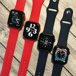 Умные часы и браслеты - Смарт часы Т55плюс Series 6, 0